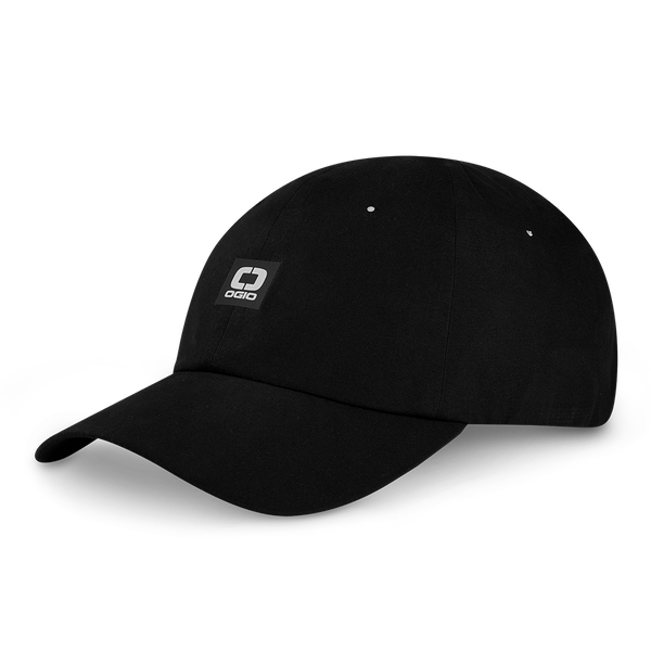 SHADOW Badge Adjustable Hat - View 1