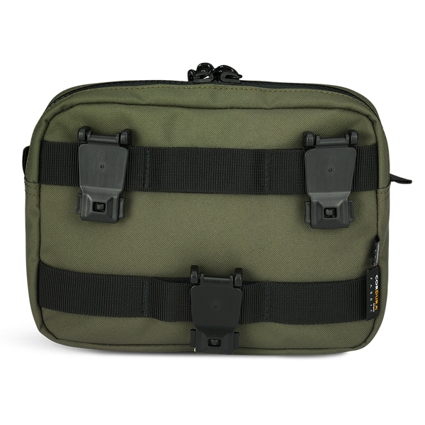 ALPHA Convoy Mod Soft Pouch - View 31