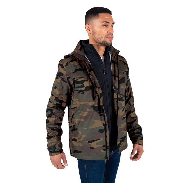 All Elements 3-in-1 Jacket - View 51