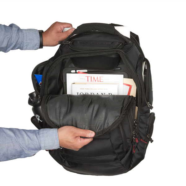 Gambit Laptop Backpack - View 61