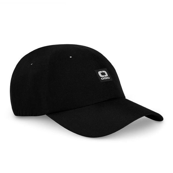 SHADOW Badge Adjustable Hat - View 11
