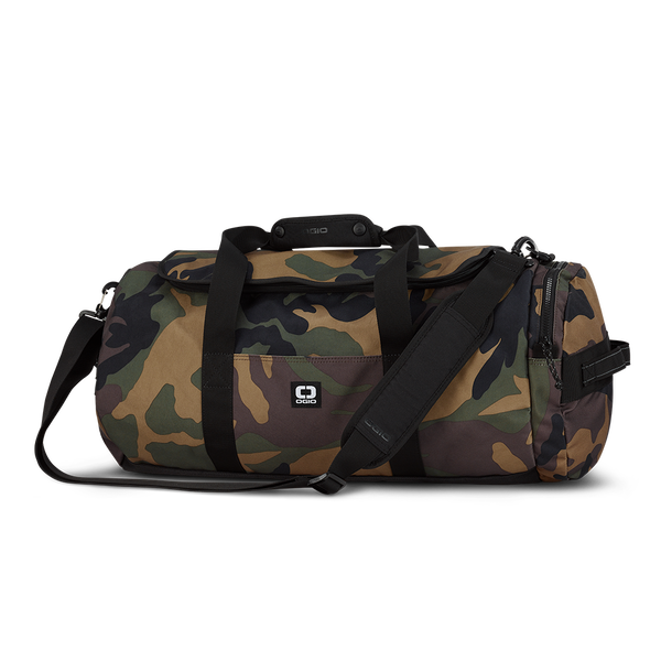 ALPHA Recon 335 Duffel Bag - View 11
