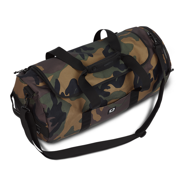 ALPHA Recon 335 Duffel Bag - View 21