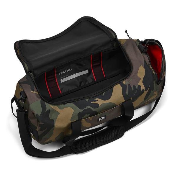ALPHA Recon 335 Duffel Bag - View 31