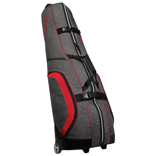 Mutant Travel Bag - View 1