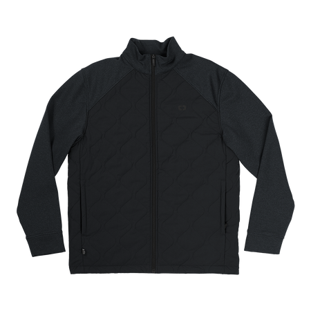 All Elements Quilted Jacket