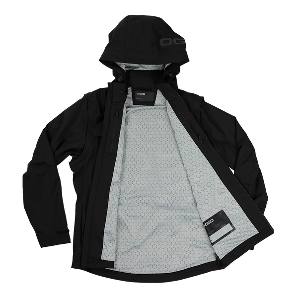 All Elements 3-in-1 Jacket - View 11