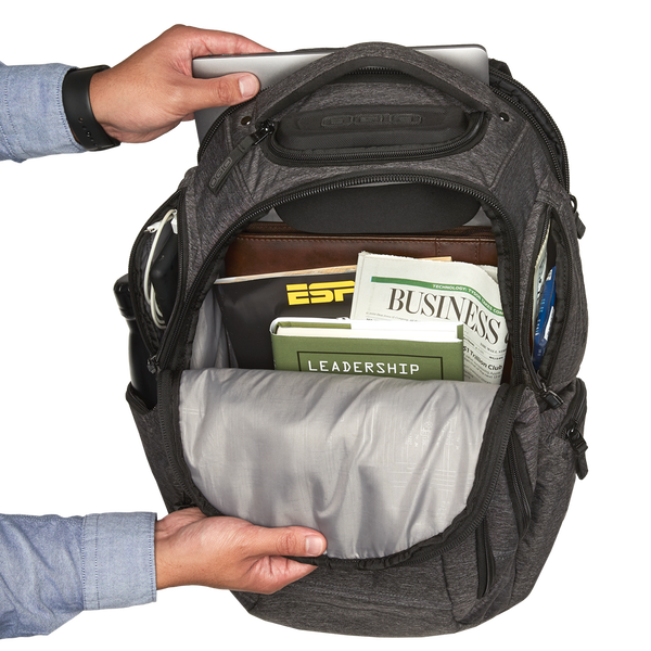 Renegade RSS Laptop Backpack - View 51