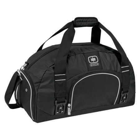Big Dome Gym Bag
