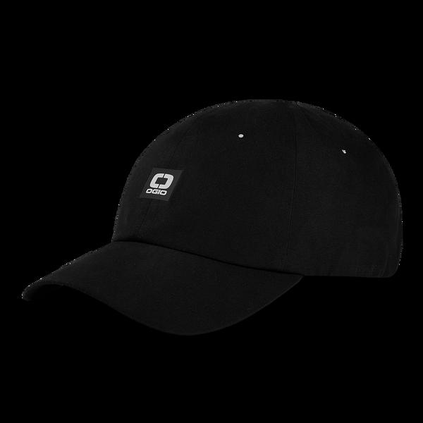 SHADOW Badge Adjustable Hat - View 1