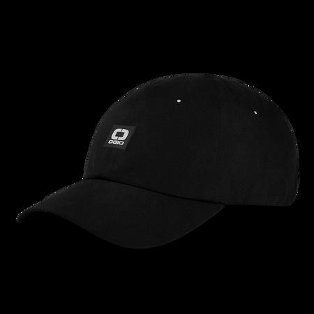 SHADOW Badge Adjustable Hat