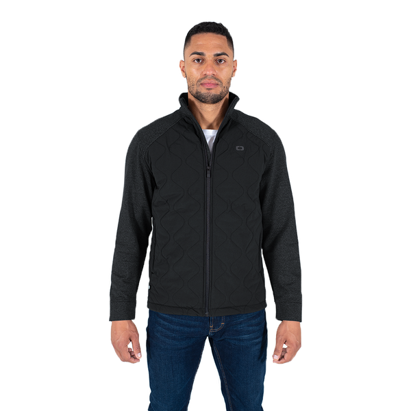 All Elements Quilted Jacket - View 31