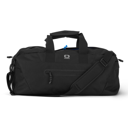 Shadow Flux 345 Duffel Bag