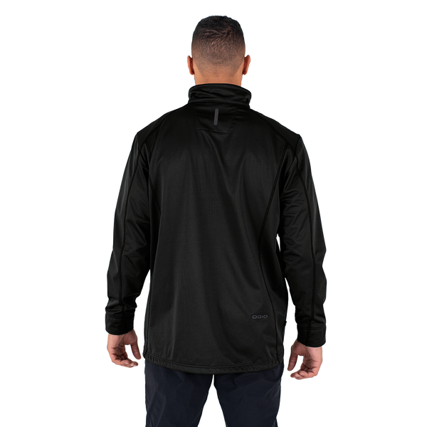 All Elements Tech Full Zip Jacket - View 61