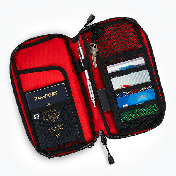 Japan Limited Edition Passport Case - View 41