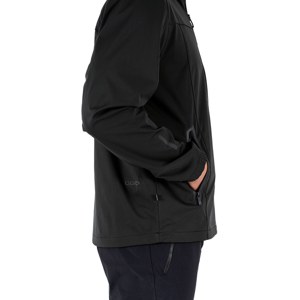 All Elements Stretch Wind Jacket - View 71