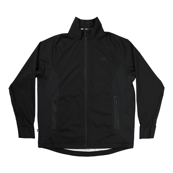All Elements Rain Jacket - View 1