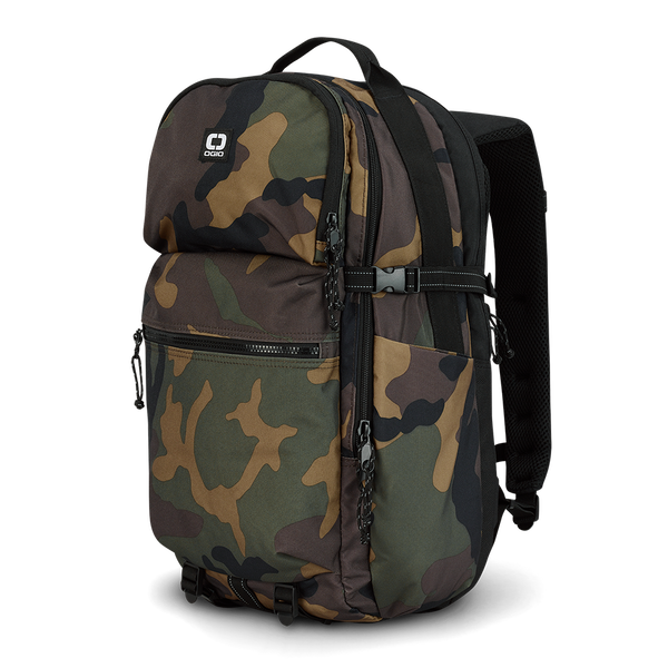 ALPHA Recon 320 Backpack - View 11