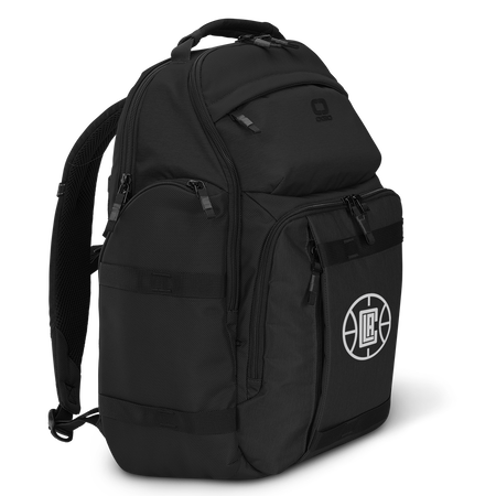 PACE 25 Clippers Backpack