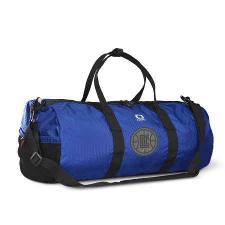 Fuse 35 Clippers Team Issue Duffel