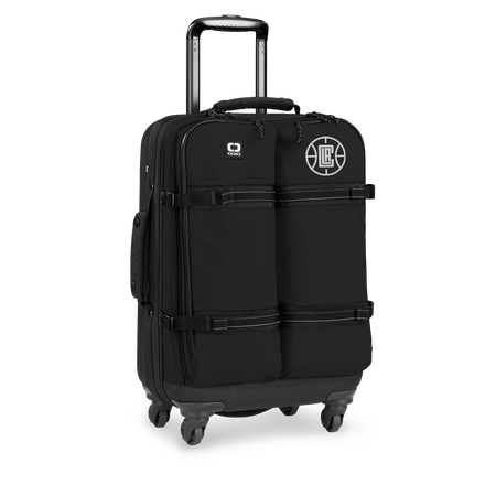 ALPHA Convoy 522s Clippers Travel Bag
