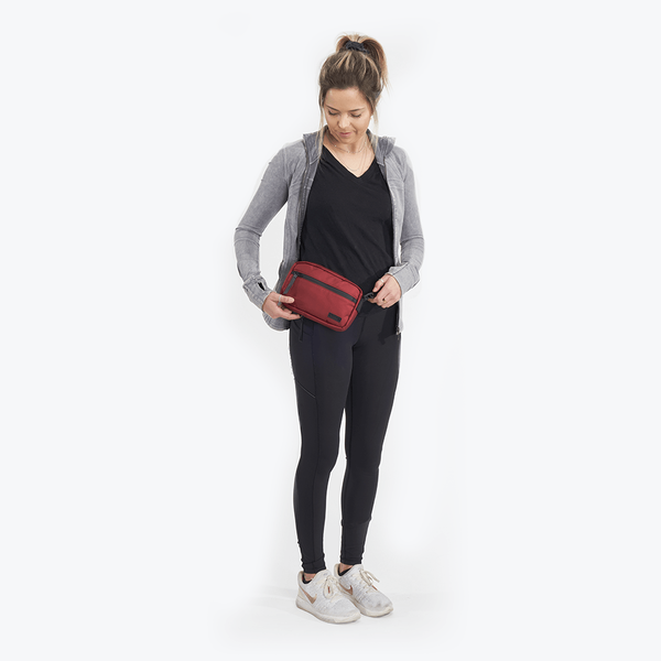 XIX Cross Body Pack - View 61