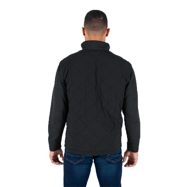 All Elements Quilted Jacket - View 61