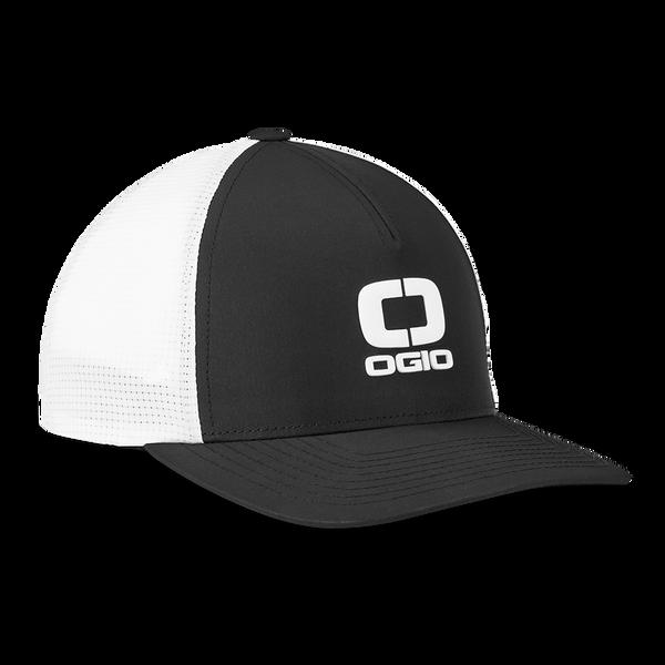 SHADOW Badge Mesh Hat - View 11