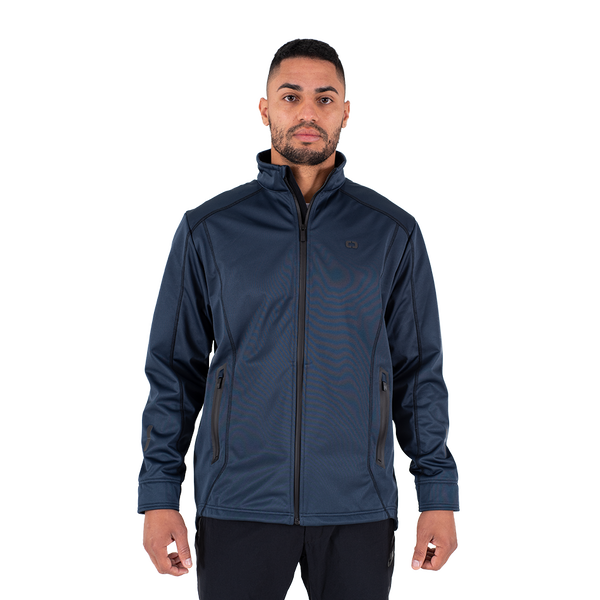 All Elements Tech Full Zip Jacket - View 31