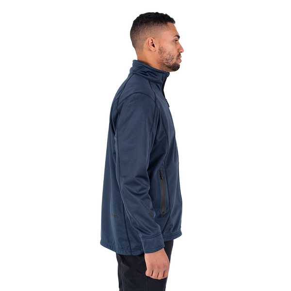 All Elements Tech Full Zip Jacket - View 51
