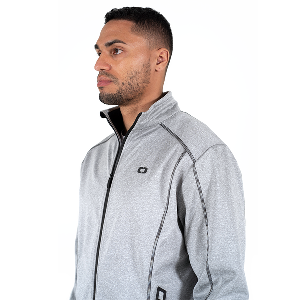All Elements Tech Full Zip Jacket - View 71