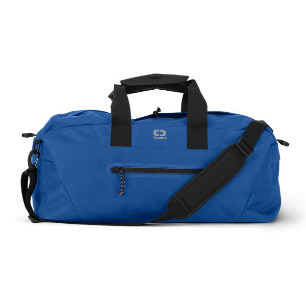 Shadow Flux 345 Duffel Bag - View 1