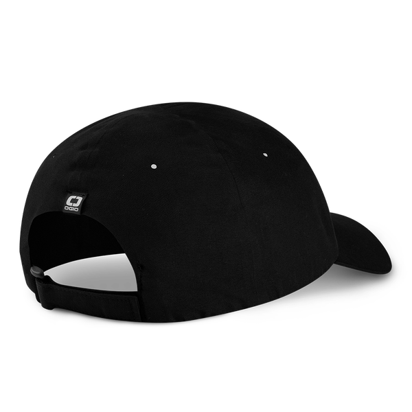 SHADOW Badge Adjustable Hat - View 21