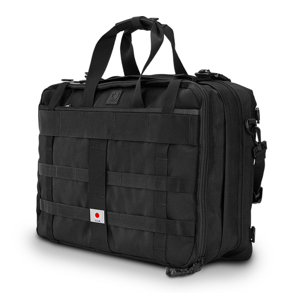Japan Limited Edition Large Briefcase - View 11