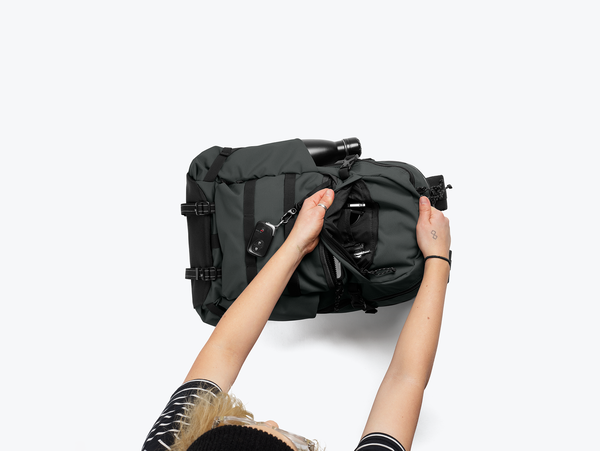 ALPHA Convoy 320 Backpack - View 61