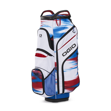 WOODĒ 15 Cart Bag