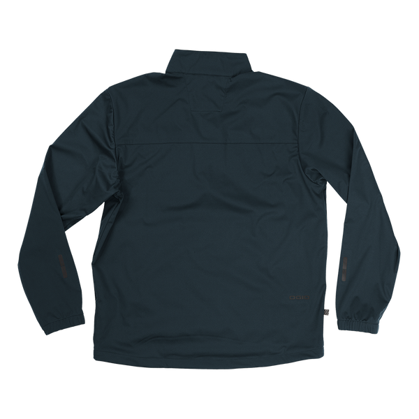 All Elements Stretch Wind Jacket - View 11
