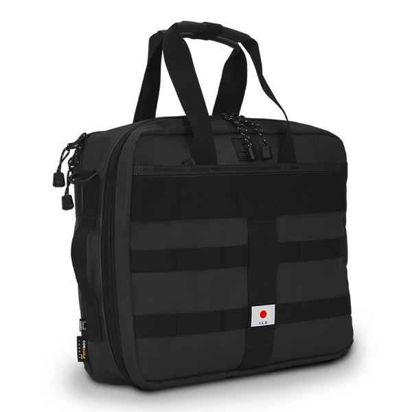 Japan Limited Edition Small Briefcase - View 1