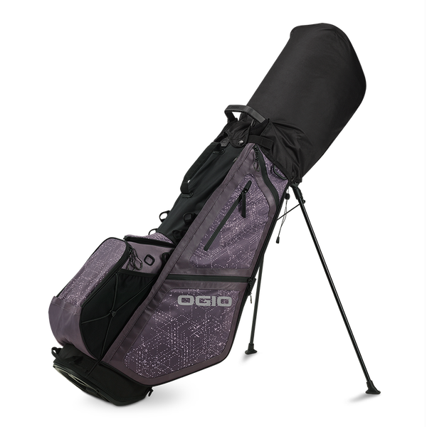 XIX Stand Bag 5 - View 31