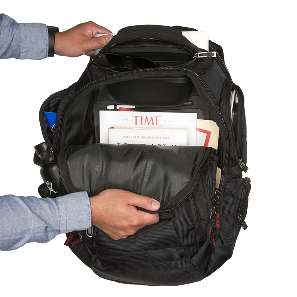 Gambit Laptop Backpack - View 51