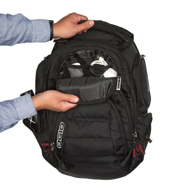 Gambit Laptop Backpack - View 81