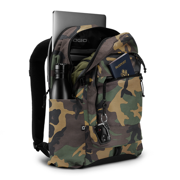 ALPHA Recon 220 Backpack - View 51
