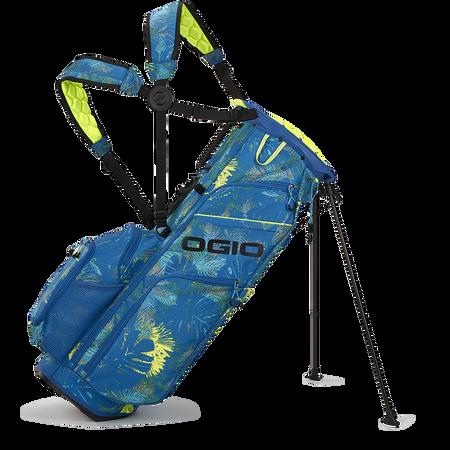 WOODĒ 8 Hybrid Bag