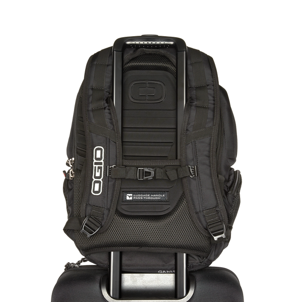 Gambit Laptop Backpack - View 101
