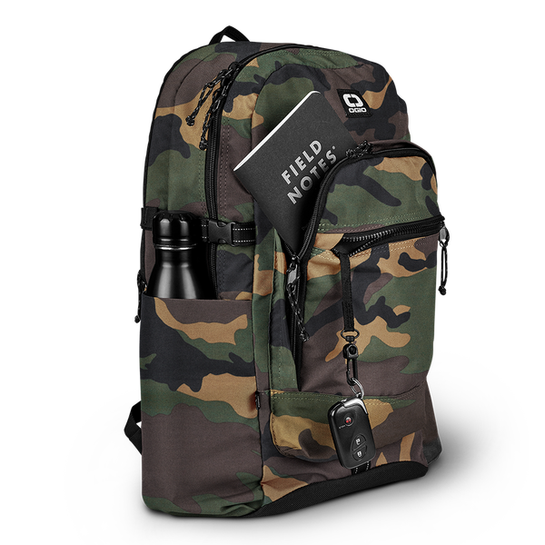 ALPHA Recon 220 Backpack - View 31