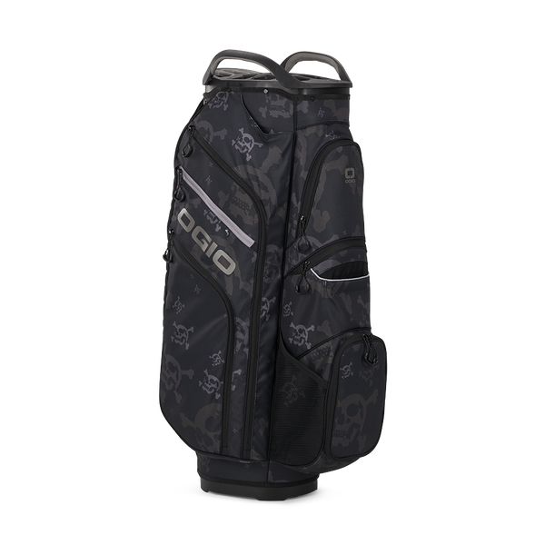 WOODĒ 15 Cart Bag - View 11