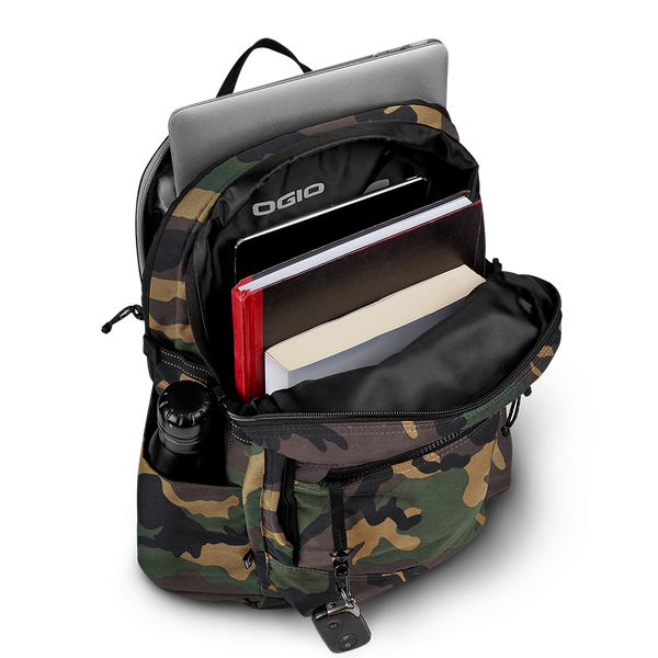 ALPHA Recon 220 Backpack - View 41
