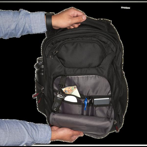 Tribune Laptop Backpack - View 61