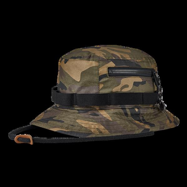ALPHA Bucket Hat - View 1