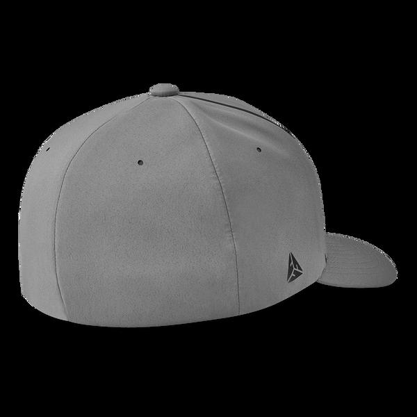 SHADOW Badge Delta Hat - View 21